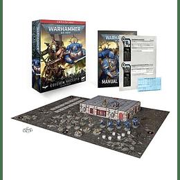 Warhammer 40000: Edición Recluta (Español)