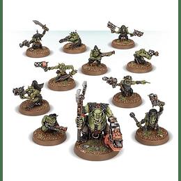 Orks: Orks Gretchin