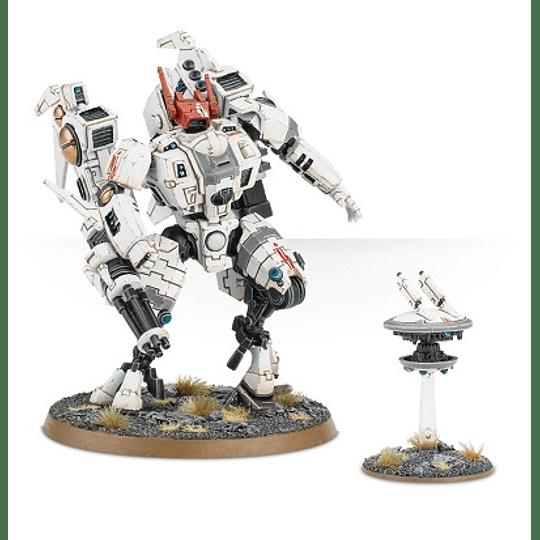 Tau Empire: Commander