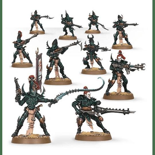 Drukhari: Kabalite Warriors