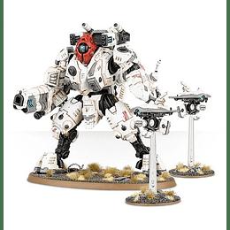 Tau Empire: Xv95 Ghostkeel Battlesuit
