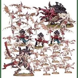 Tyranids Battleforce: Brood Swarm