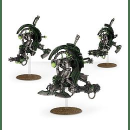 Necrons: Tomb Blades