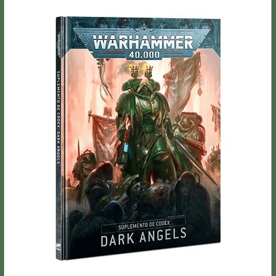 Suplemento de Codex: Dark Angels