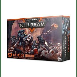 Warhammer 40,000: Kill Team Caja de inicio (Español)