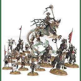 Start Collecting! Skeleton Horde