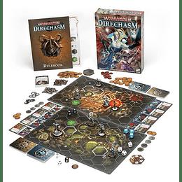 Warhammer Underworlds: Direchasm (Español)