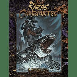 Hombre Lobo 20 Aniversario: El Apocalipsis - Razas Cambiantes