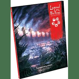 La Leyenda de los Cinco Anillos: Shadowlands