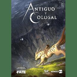 Antiguo y Colosal