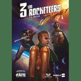 Los Tres Rocketeers