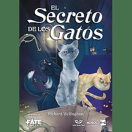 El Secreto de los Gatos