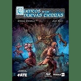 Cuentos de las Nuevas Tierras