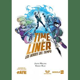 Time Liner