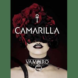 Vampiro La Mascarada 5ta Edición: Camarilla