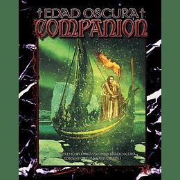 Vampiro: Edad Oscura 20° Aniversario - Companion