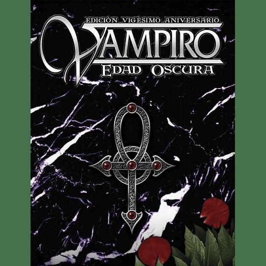 Vampiro: Edad Oscura 20° Aniversario - Edición de Bolsillo