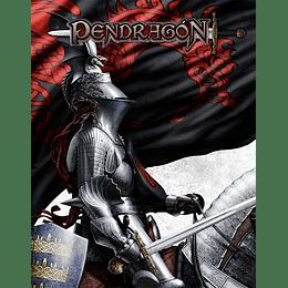 Pendragón - Juego de Rol