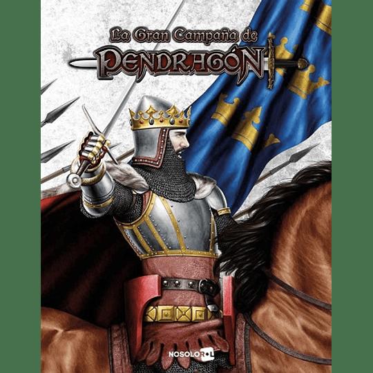 Pendragón: La Gran Campaña de Pendragón