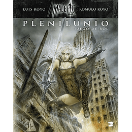 Plenilunio - Juego de Rol