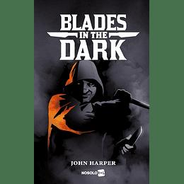 Blades in the Dark (ConBarba)(Español)