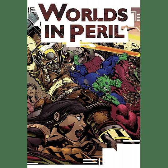 Worlds in Peril (ConBarba)(Español)