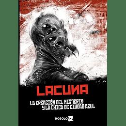 Lacuna - Juego de Rol (ConBarba)(Español)