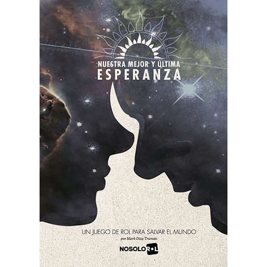 Nuestra Mejor y Última Esperanza (ConBarba)(Español)