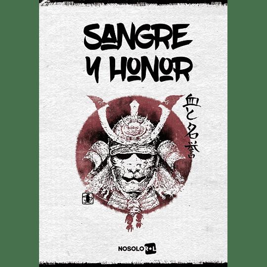 Sangre y Honor (ConBarba)(Español)