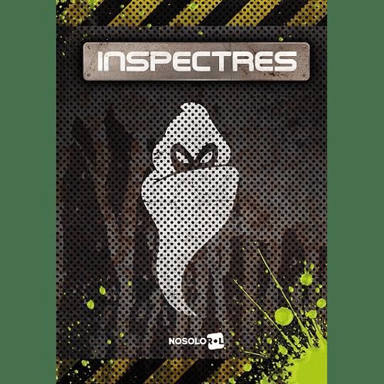 InSpectres (ConBarba)(Español)
