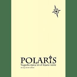 Polaris (ConBarba)(Español)