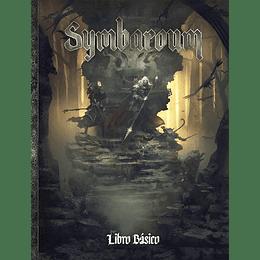 Symbaroum: EL Juego de Rol