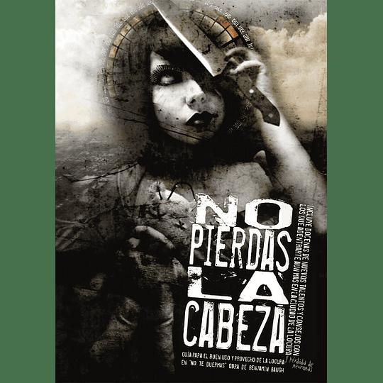 No Pierdas la Cabeza (ConBarba)(Español)