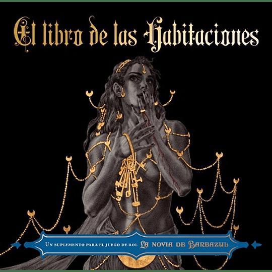 El Libro de las Habitaciones (ConBarba)(Español)