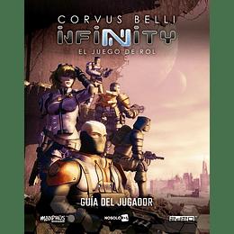 Infinity: El Juego de Rol - Guía del Jugador