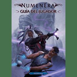 Numenéra Guía del jugador