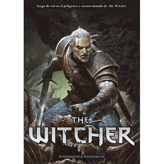 The Witcher - Juego de Rol