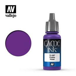 Game Ink: Violeta - Violet