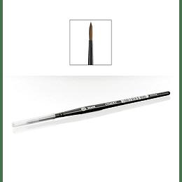 Citadel Medium Shade Brush - Pincel Mediano Sombra
