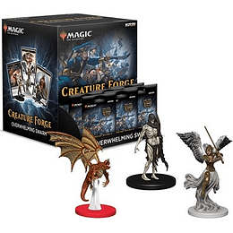 Paquete Creature Forge: Overwhelming Swarm