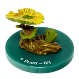 Creature Forge - Plant
