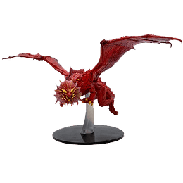Icons of the Realms: Niv-Mizzet Red Dragon