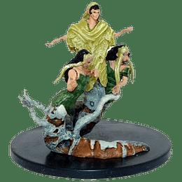 Icons of the Realms - Trostani Selesnya Guildmaster