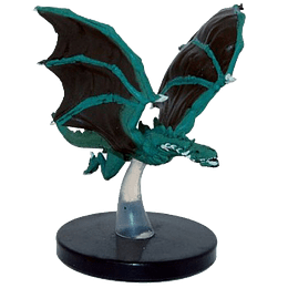 Icons of the Realms - Wind Drake