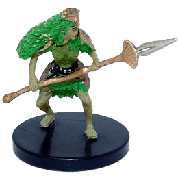 Icons of the Realms - Conclave Dryad