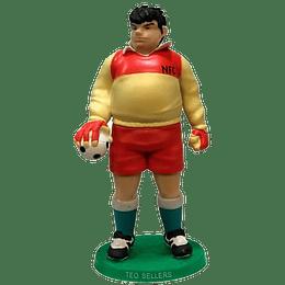 Figura Super Campeones N°21: Teo Sellers