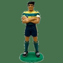 Figura Super Campeones N°17: Clifford Yuma