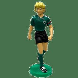 Figura Super Campeones N°16 Karl Schneider