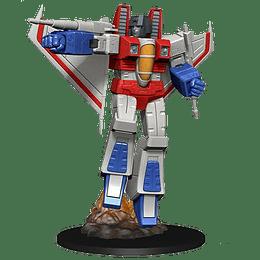 Transformers: Starscream - Deep Cuts Unpainted Minis (Para pintar)