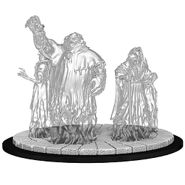 MTG Minis: Wave 13 - Obzedat Ghost Council